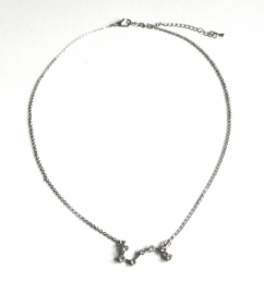 "Ketting ""Constellation In Reflection"""