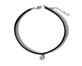 """Letter Choker """"Tell Me Your Name"""""""