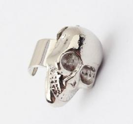 "Ear Cuff ""Skull"""