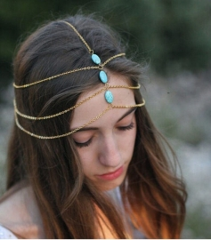 "Haarband ""Hippie"""