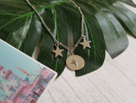 "Sterren Ketting ""Reach For The Stars"""
