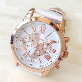 "Horloge ""White Timepiece"""