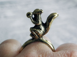 "Ring ""Squirrel"""