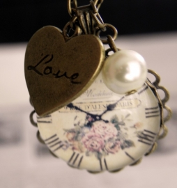 "Ketting ""Time For Love"""