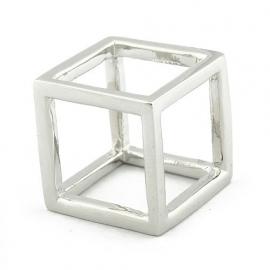 "Ring ""Cube"""