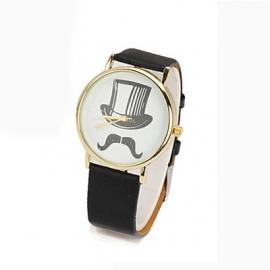 """Horloge """"A Perfect Gentleman"""""""