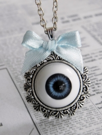 "Ketting ""Eyeball"""