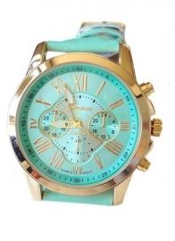 """Horloge """"Mint Timepiece"""""""