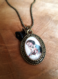 "Vintage Ketting ""Dreaming Of You"""