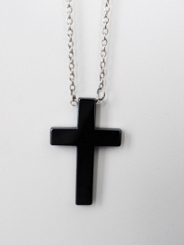 "Kruis Ketting ""Large Cross"""