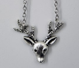 "Hert Ketting ""My Dearest Deer"""