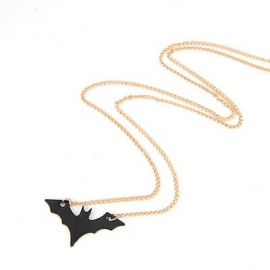 "Ketting ""Black Bat"""