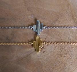 """Cactus Armband """"Mr. Pricky"""""""