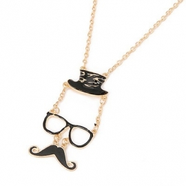 "Snor Ketting ""Like A Sir"""