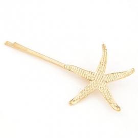 """Haarspeldje """"Starfish"""""""