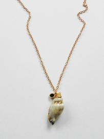 "Ketting ""Sea Shell"""