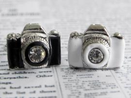 "Ring ""I Love My Camera"" met fototoestel"