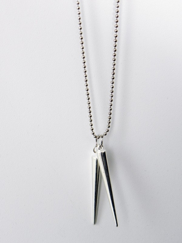"Ketting  ""Spikes"""