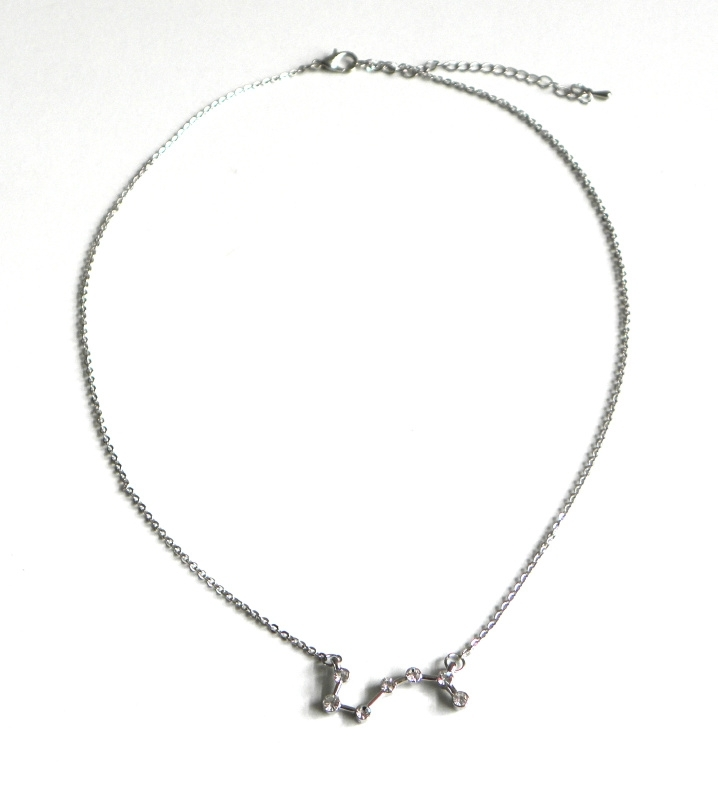 """Ketting """"Constellation In Reflection"""""""
