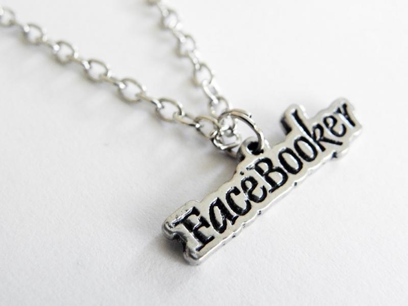 "Ketting ""Facebooker"""