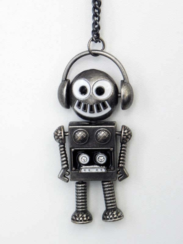 "Ketting ""Musical Robot"""
