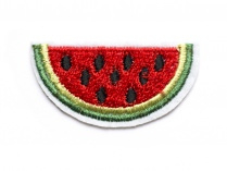 """Watermeloen Patch """"Watermelon"""""""