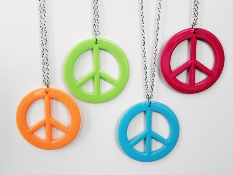 "Ketting ""Peaceful Summer XL"""