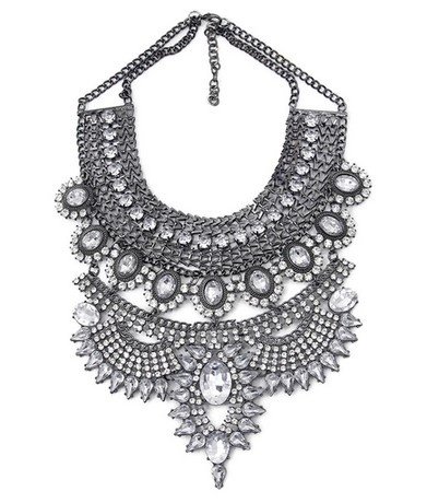 """Statement Ketting """"Party All Night"""""""