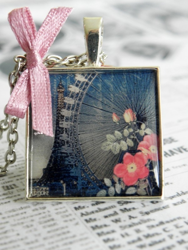"Ketting ""Paris By Night"""