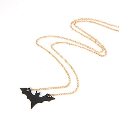 "Ketting ""Black Bat"""