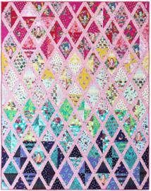 Set Sail - Curiouser & Curiouser - Jaybird Quilts/Tula PInk
