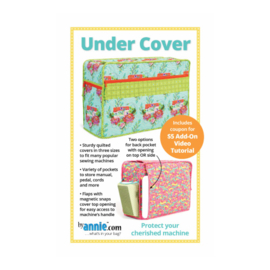 Under Cover - patroon - By Annie