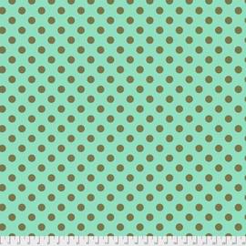 Tula Pink - PWTP118 - Pom Poms - Agave