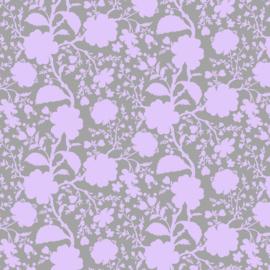 Wildflower - Hydrangea - PWTP149 - Tula Pink