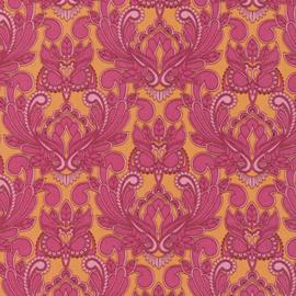 Tula Pink - PWTC026 - Mini Owl Bittersweet