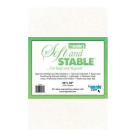 Soft and Stable - By Annie - versteviger voor tassen