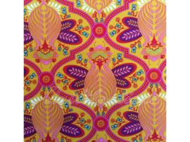 Tula Pink - PWTP115 - Bee Marigold