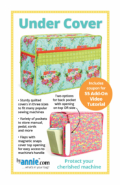 Under Cover - pattern - By Annie
