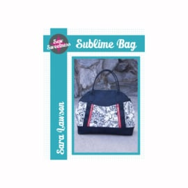Sublime bag - Patroon - Sew Sweetness