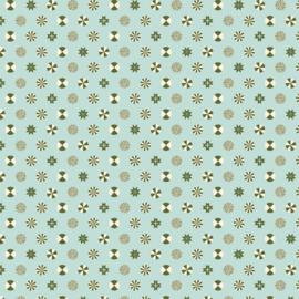 Peppermint Stars - Pinefresh - FNTP005