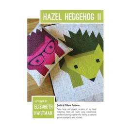 Hazel Hedgehog 2 - patroon - Elizabeth Hartman