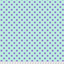 Tula Pink - PWTP118 - Pom Poms - Petunia