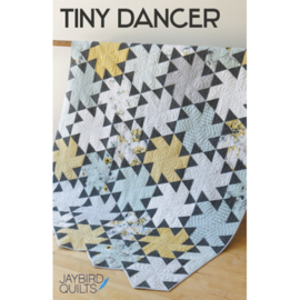 Tiny Dancer - pattern - Jaybird Quilts