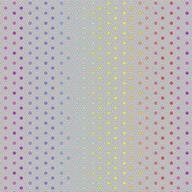 Hexy - Rainbow Dove - PWTP151 - Tula Pink