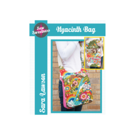 Hyacinth Bag - Pattern - Sew Sweetness