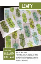 Leafy - patroon - Elizabeth Hartman