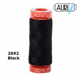 Mako 50 - 200 meter - 2692 - Black