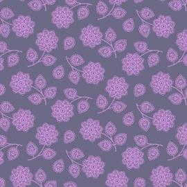 Tula Pink - PWTP074 - Henna Amethyst