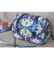Sew Sweetness - Tortoise Bag - Patroon