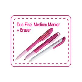 Duo Marker + Eraser - Sewline